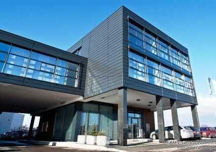 Innovatives Büro- Praxis und Verwaltungsgebäude