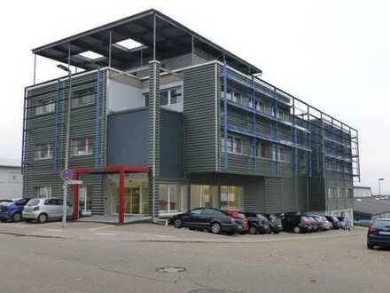 Büro-, bzw. Gewerbefläche im Industriegebiet Freudenstadt zu vermieten!