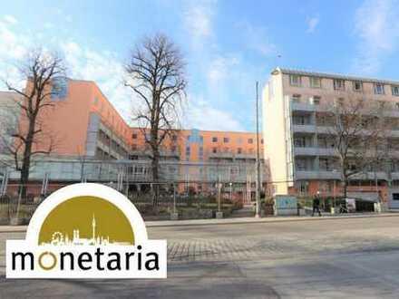 monetaria: Renditestarkes, möbliert vermietetes Apartment für Kapitalanleger
