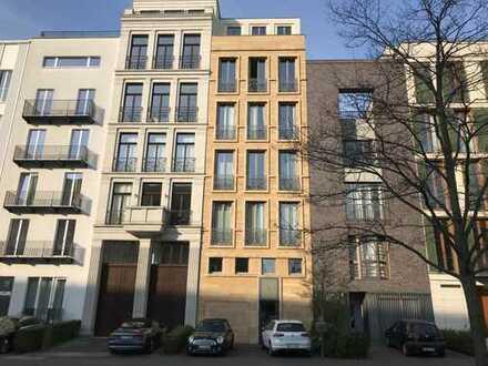 Ideal für Pendler - Townhauswohnung in Mitte