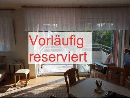 Vorläufig Reserviert!!! Gepflegte 3-ZKB-DG-ETW mit Balkon in zentraler Lage von Kamen-Kaiserau