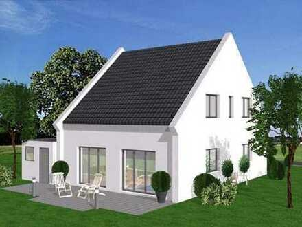 Attraktives, freist. 1-Fam.-Haus mit hochwertiger Ausstattung in DU-Buchholz