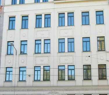 Helle Wohnung mit Wohnküche und Balkon Nähe Henriettenpark!