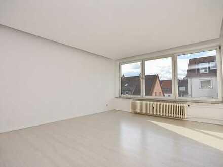 Lichtdurchflutete 3-Zimmer-Wohnung in Braunschweig...