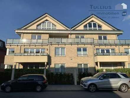 Penthousewohnung mit Terrasse, Aufzug + Fußbodenheizung in Essen-Bedingrade