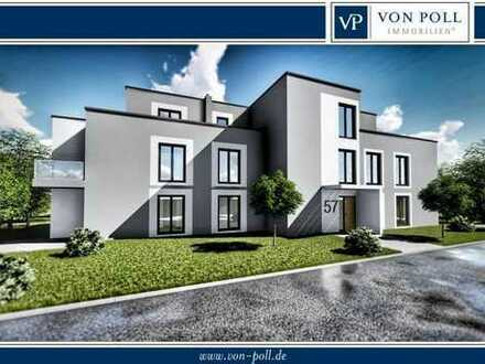 Licht - Blick Penthouse Olpe