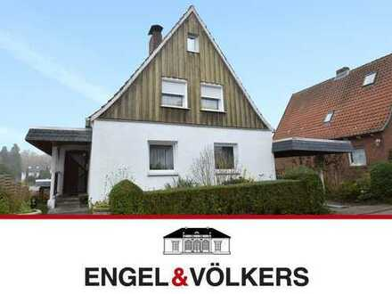 Charmantes Einfamilienhaus in Buxtehude!