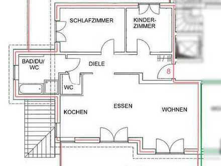3 1/2-Zimmer-Penthouse-Eigentumswohnung
