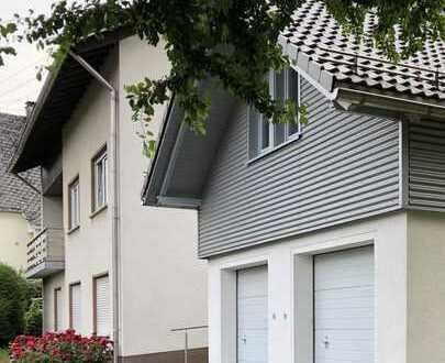 Netphen-Ortsmitte: komfortable helle Wohnung in ruhiger und zentraler Lage