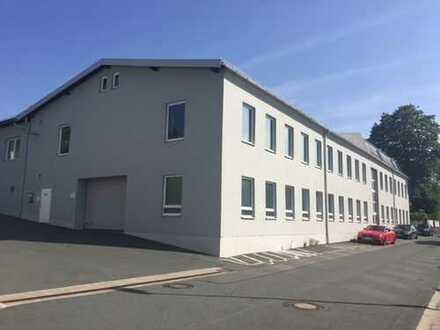 Produktions- und Bürogebäude in Marlesreuth
