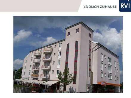 Helle Wohnung im Zentrum - Laminat - direkt vom Vermieter