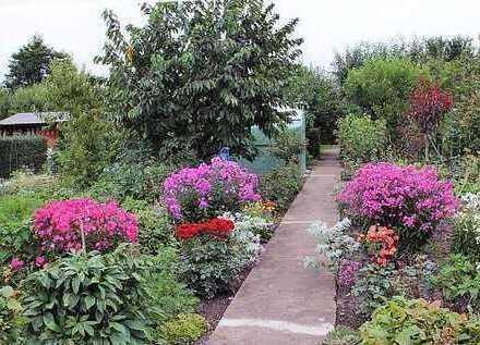 Gartensparte in Rathenow