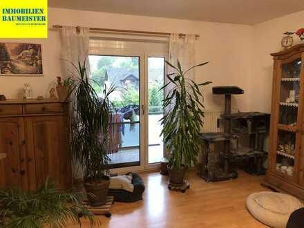 3 Zimmerwohnung in Neuburg-Ostend zu vermieten