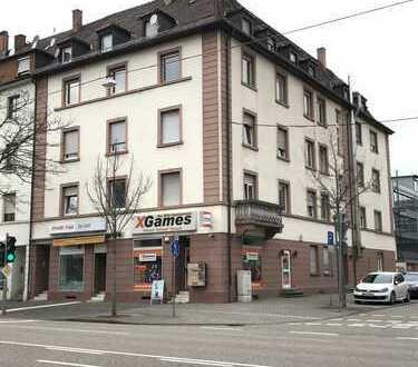 Große Einzelhandelsfläche im Raum Rastatt - Ideal geeignet für Bäckereien!