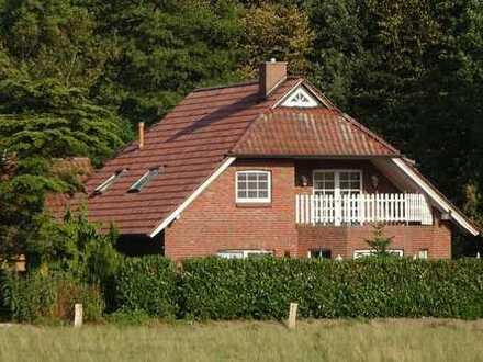 Oberwohnung in 26345 Bockhorn - OT Bredehorn / Nordseeküste