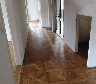 Erstbezug nach Sanierung: attraktive 3,5-Zimmer-Wohnung mit Einbauküche in Bad Mergentheim