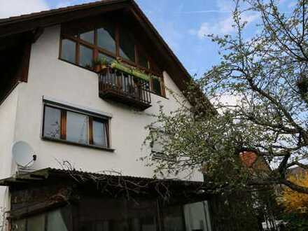 Super vermietete 3-Zimmer- Wohnung im Norden von München