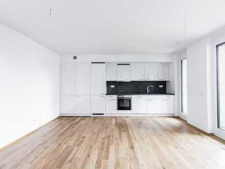 2-Zimmer-Wohnung mit Südbalkon I Inkl. Objektmanager, Fitnessraum und weiteren Serviceleistungen