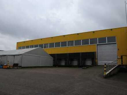 Vielseitige Gewerbeeinheit mit Hallen und Büros in Dortmund zur Eigennutzung oder Kapitalanlage