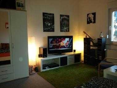 Schönes 16 m² Zimmer in 2,5 Zimmer Wohnung in guter Lage :)