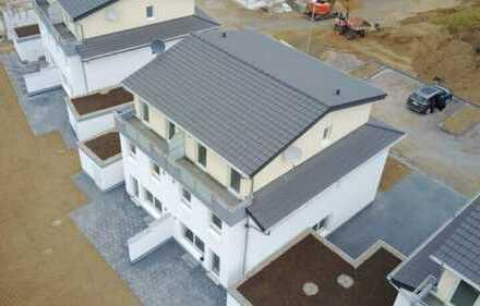 Erstbezug eines Neubaus in Bonn Buschdorf