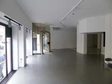 Tolles ehem. STORE gegenüber HAUPTEINGANG Galeria Kaufhof mit div. OPTIONEN !!!