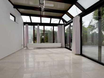 3-Zimmer-Erdgeschosswohnung mit Wintergarten und großzügiger Terrasse!