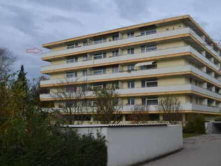 Schöne 3-Zimmer-Wohnung in Fürstenfeldbruck