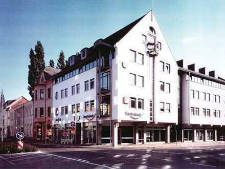 große Zentral gelegene Bürofläche in der Dessauer Innenstadt