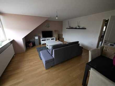 Luxuriös und zentral in Dellwig I Parkettboden I Großer Balkon I Küchenübernahme möglich