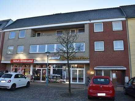 Gute Kapitalanlage: Wohn- und Geschäftshaus in 1a-Geschäftslage