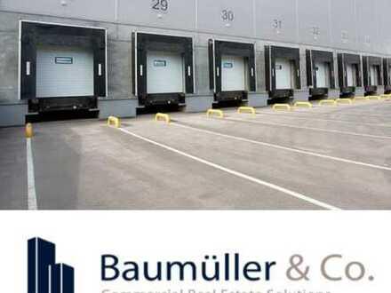 ca. 20.000 m² Hallenfläche - TOP Ausstattung -