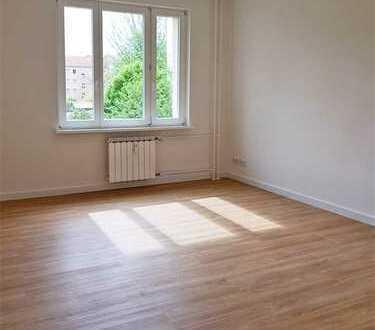 Hübsche 2 Zimmer- Wohnung in Treptow mit Balkon
