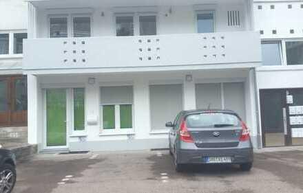 SHA-Bestlage zur FH und Bausparkasse - 2 x WG-Zimmer teilw. mit Balkon / Terrasse - neuwertig