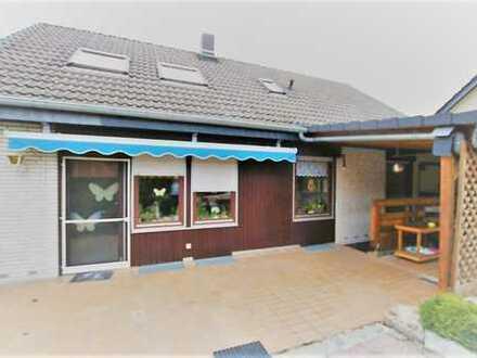 Beste Lage in Fallersleben - Vollunterkellertes Einfamilienhaus für die ganze Familie