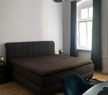 Möblierte 3-Zimmer Wohnung PARKETT++NAHE SCHLOSS CHARLOTTENBURG++NAHE KUDAMM