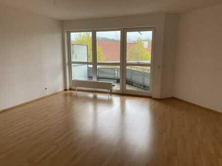 Zentral gelegene 3-Zimmer-Wohnung mit Balkon