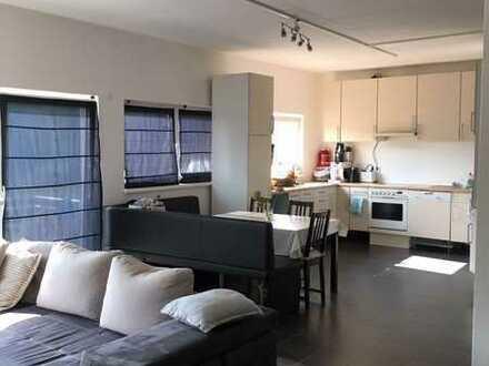Schöne drei Zimmer Loft-Wohnung in Ludwigsburg (Kreis), Oberriexingen