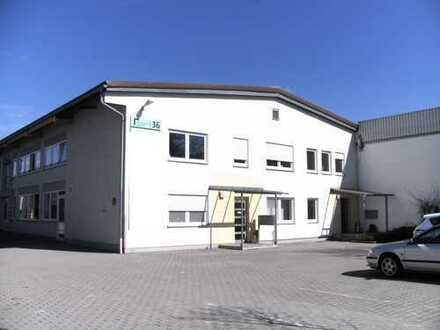 Lager mit Büro - 137 m² - in Augsburg Lechhausen
