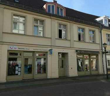 Ladenfläche mit bester Citylage in der Brandenburger Straße