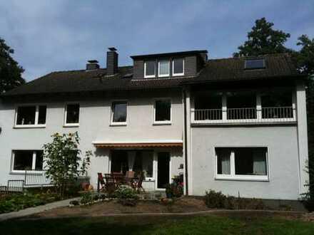 Helle 4- Zimmer-Wohnung in Grünlage