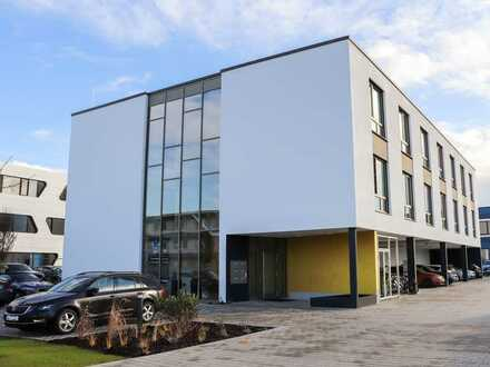 Moderner und komplett vermieteter Büro-Neubau im Sheridan Park in 86157 Augsburg