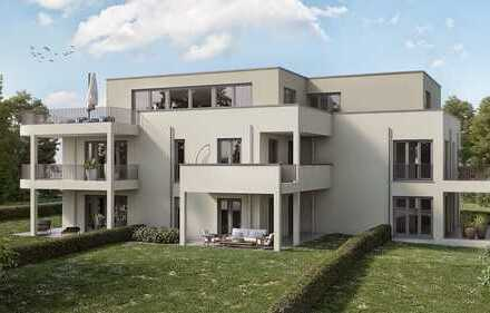 Neubau Kassel Nähe Hessenschanze
