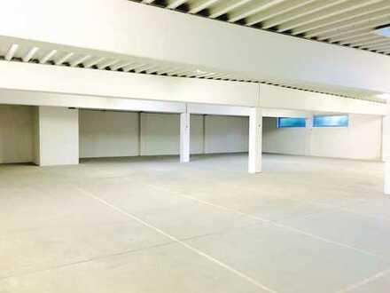 Lager/Produktionshalle inkl Lastenaufzug