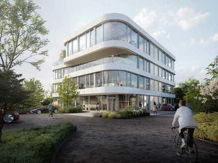 SKYONE offices in Würzburg, die TOP Adresse für Ihr neues Büro!