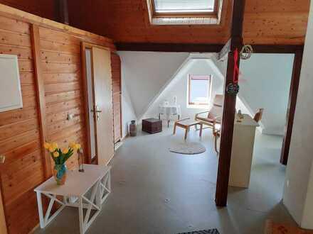 1-Zimmer-Wohnung mit EBK in Niefern-Öschelbronn