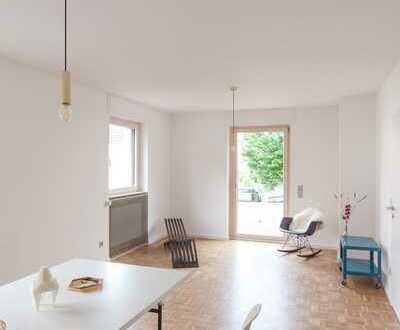 Traumhaft saniertes, freistehendes Einfamilienhaus im malerischen Weindorf Essenheim