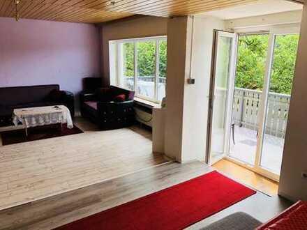 Schöne drei Zimmer Wohnung in Miltenberg (Kreis), Klingenberg am Main