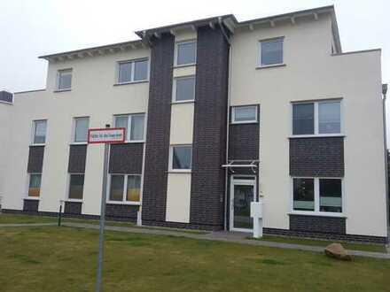Neuwertige 3-Zimmer-Wohnung mit Balkon in Tangermünde