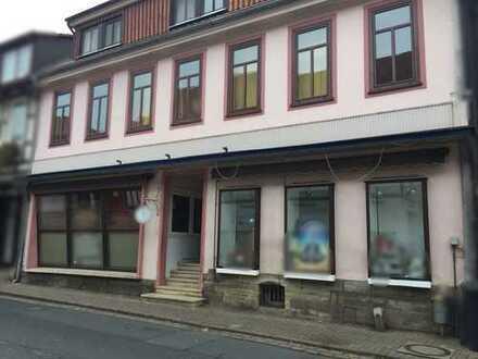 Rendite Pur in Bad Gandersheim * Anfragen bitte via Kontaktformular*